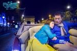 《巴黎假期》造法式童话 夜景凯旋门华语片首秀