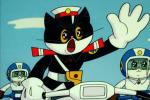 陆川确认已购《黑猫警长》IP 或任导演拍真人版