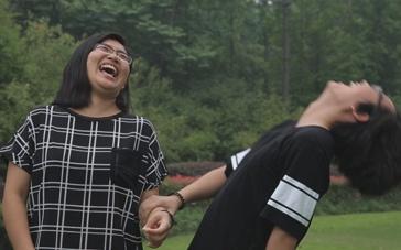 《栀子花开》青春无傻事特辑 浙大学子谈梦与青春