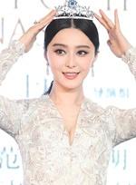 《杨贵妃》定档7.30 范冰冰:宣传期里不谈感情