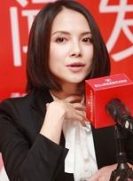 亚洲新人奖评委亮相 李心洁谈《念念》票房失利
