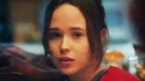 《朱诺》美版预告片 少女青春放肆尝禁果意外怀孕