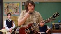 《摇滚校园》官方预告 布莱克引导小学生激情摇滚