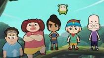 《西游新传2》预告片 远古部落危机迫在眉睫