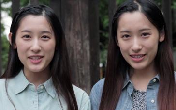 《栀子花开》青春无傻事上海篇 双胞胎美女抢镜