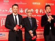 《烈日灼心》今年上映 邓超:诽谤者要付出代价