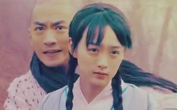 《喜乐长安》首曝预告 韩寒小说《长安乱》改编
