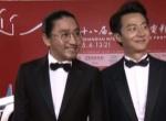 亚洲新人奖评委亮相红毯 黄轩期待与新导演合作