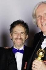 霍纳死讯正式确认 导演詹姆斯·卡梅隆撰文悼念