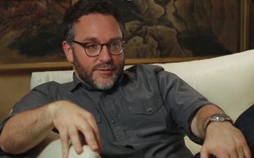 《侏罗纪世界》观影特辑 导演亲临影厅与观众交流