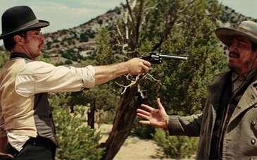 """26期:《牛仔与外星人》影评 不可""""认真""""的电影"""