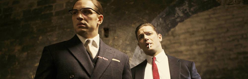 《传奇》中文预告 汤姆·哈迪一人分饰黑帮两兄弟