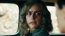 《不死鸟》美版预告片 二战悲情毁容女子身份难寻