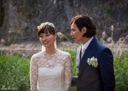 曝元斌夫妇秘密在芬兰度完蜜月 二人已返回韩国