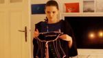 《与我相逢在黑山》精彩片段 少女性感内衣挑逗