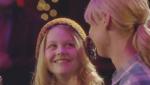 《爱在心中》精彩片段 海格尔邀甜心女儿上台同唱