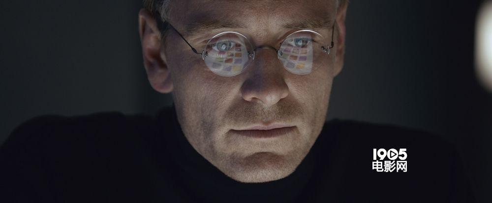 《史蒂夫·乔布斯》将在纽约电影节展映 10.3放映