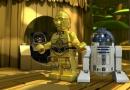 迪士尼为《星战7》预热 《乐高星球大战》曝剧照