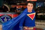 菲律宾男子整容23次成现实版超人 五官极其逼真