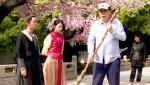 《道士下山》导演制作特辑 众星盛赞陈凯歌会说戏