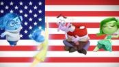 《头脑特工队》中文宣传片 情绪伙伴欢庆美国国庆