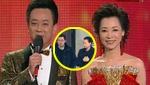 朱军曝董卿已结婚:怀孕只有她和她丈夫知道