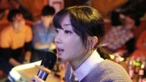"""《爱之初体验》宣传曲MV 张瑶""""流着泪说分手"""""""