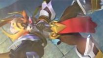 《奥拉星:进击圣殿》预告 邪恶力量夺取上古之力