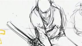 《大圣归来》曝光分镜视频 细致呈现悟空群战山妖