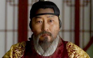 《思悼》中文预告 宋康昊、刘亚仁父子激烈对抗