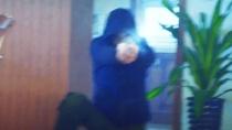 《守梦者》15秒预告片 温兆伦险遭黑衣人枪击