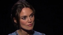 《模仿游戏》曝女主角专访 奈特莉与图灵难做朋友