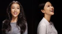 《巴黎假期》推广曲MV 好声音首度联袂超女快男