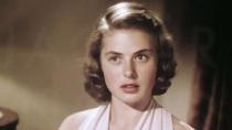《英格丽·褒曼口述实录》官方预告 传奇女星过往