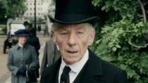 《福尔摩斯先生》故事特辑 暮年大侦探功力不减