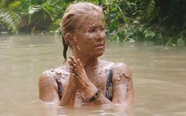 《假期历险记》中文片段 倒霉一家误入脏水池塘