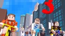 《破风》曝像素街机视频 上演游戏版速度与激情