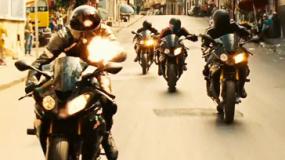 《碟中谍5》中文宣传片 摩托车队夺命追击阿汤哥