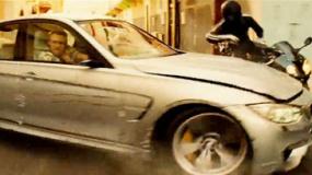 《碟中谍5》中文宣传片 阿汤哥展现华丽驾驶车技