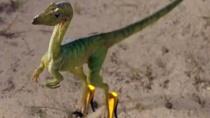 《侏罗纪公园》粉丝自制短片 当霸王龙穿上高跟鞋