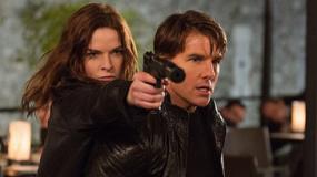 《碟中谍5》等国外大片定档 强劲接力暑期观影潮