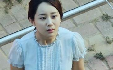《时间都去哪了》人物制作特辑 有种青春叫杨紫
