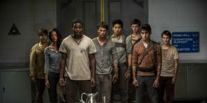 导演透露《移动迷宫3》信息 与第二部故事隔一年