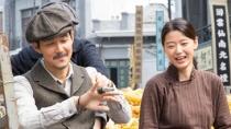 《暗杀》中文特辑 剧组赴上海取景完美还原30年代