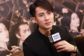 专访吴尊:《杨贵妃》是文艺片 范冰冰很有想法
