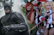 圣地亚哥动漫展精彩回顾 cosplay吸睛影迷大狂欢