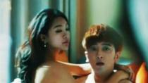 《七月半之恐怖宿舍》MV  主题曲《一眼幸福》