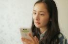 《我是证人》幕后特辑 杨幂筹备角色体验盲女人生