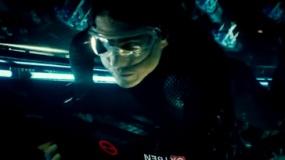 《碟中谍5》精彩片段 阿汤哥陷水流漩涡氧气告急