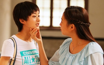 《我们的十年》闺蜜版预告 赵丽颖鬼鬼姐妹情深
